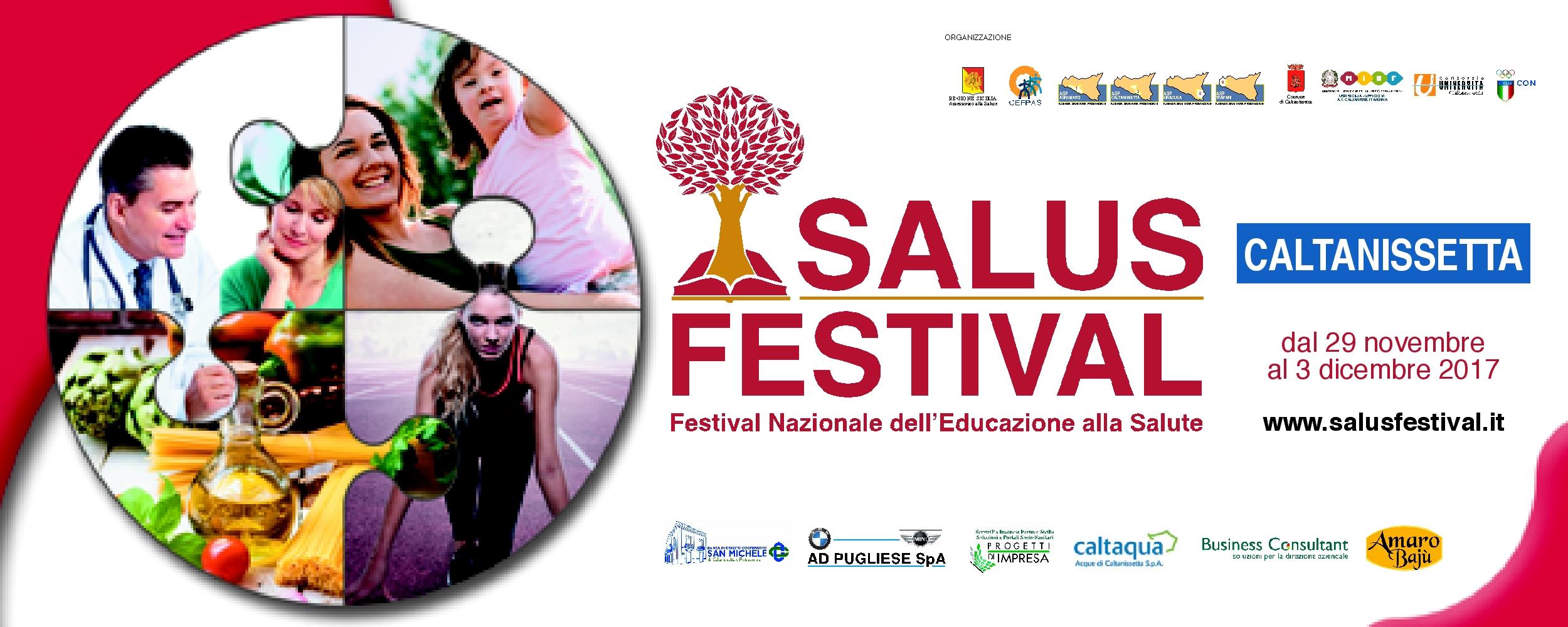 Salus Festival