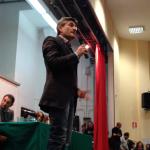 Giovanni Magrì - 5 stelle