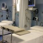 Lettini ospedale  Sant'Elia