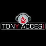 Tony Accesi podcast