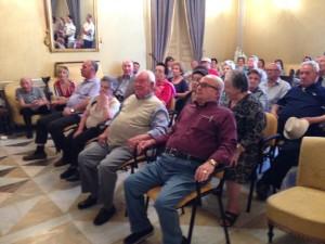Alzheimer partecipanti