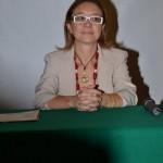 L'assessore alla Creatività e Cultura Marina Castiglione