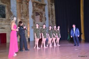 Corpo di Ballo della Scuola Arabesque di Patrizia Reas (3)