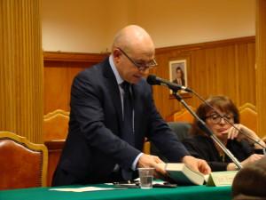 Ferdinando Asaro - ANM
