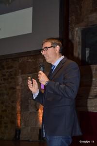 Il dr Sergio Licata