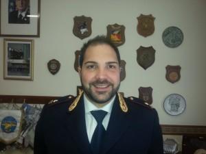 Comm.Capo dr Giuseppe Pitarresi