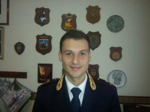 Comm.Capo dr Sergio Garufi