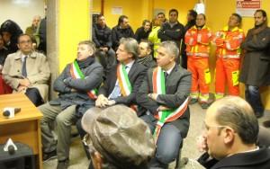 Foto 1 incontro sindaci