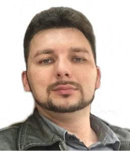 MAJOR Daniel Mihai