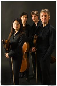 Foto Radio String Quartet Vienna 3