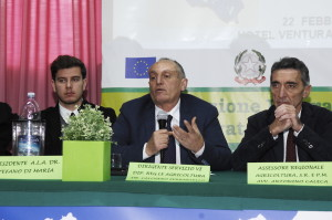 Stefano Di Maria Presidente ALA Assessore Nino Caleca