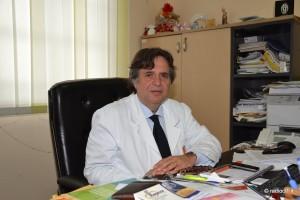 Dr. Michele Vecchio
