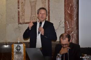 Il sindaco di Caltanissetta Giovanni Ruvolo (1)