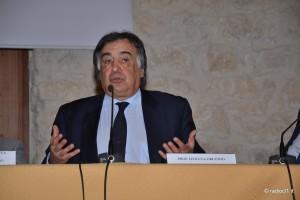Il sindaco di Palermo e presidente dell'ANCI Sicilia Leoluca Orlando (3)