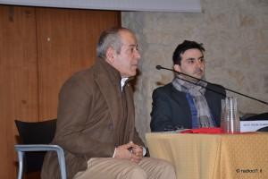 Intervento del dr Pietro Barbera