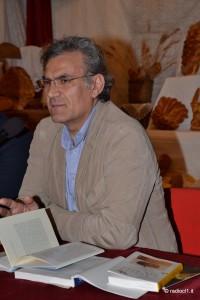 Pasquale Tornatore, responsabile presìdi slow food di Caltanissetta
