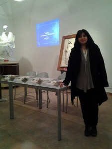 L'avvocato Serena Caracausi del MCL