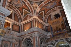 scorcio della preziosa chiesa Sant'Agata al Collegio (2)