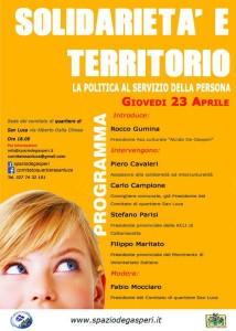 23 aprile solidarietà e territorio-2