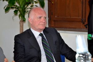 Il direttore della biblioteca degli Uffizi Claudio Di Benedetto (2)