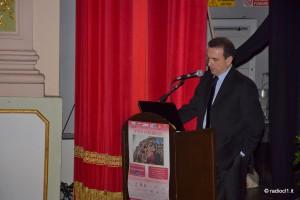 Il presidente dell'Ordine dei Medici di Caltanissetta dr Giovanni D'Ippolito (2)