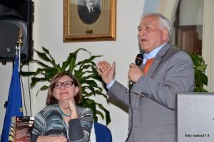 Il prof. Antonio Vitellaro (1)
