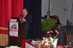 Il prof. Giancarlo Comi (4)
