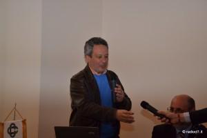 Il sindaco di Caltanissetta Giovanni Ruvolo (2)