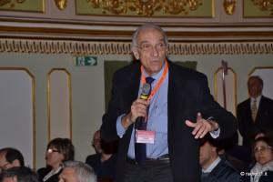 Intervento dalla sala del prof. Gianfranco Gensini