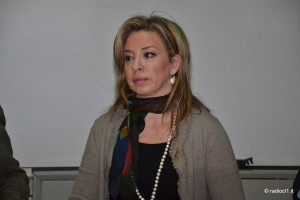 Maria Guarneri Presidente del Club Inner Wheel di Caltanissetta