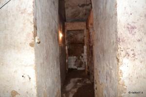 I bagni originali del rifugio (1)