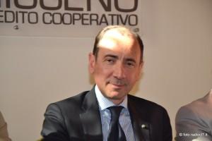 Il prof. Giuseppe Di Forti (1)