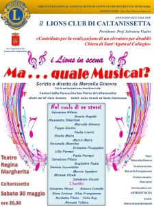 Lions Club 2015 Ma quale Musical - Copia