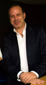 L'avvocato Giuseppe Speranza