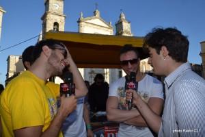 I ragazzi di MA CHE COLPA ABBIAMO NOI  intervistano Corrado Sillitti e Mirko Riva (9)