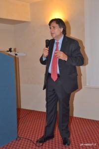 Il dr Michele Maria Vecchio primario di neurologia ospedale S.Elia Caltanissetta (1)