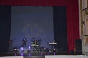Il gruppo musicale OLTRE (15)