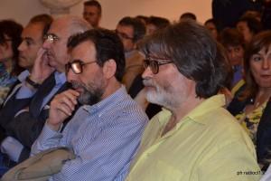 Saslvatore Salamone e Calogero Barba