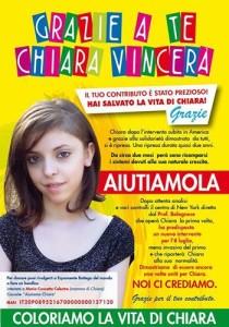 locandina Chiara