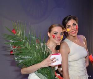 Elisa Macaddino e Claudia Panzica (3)