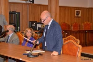 Intervento del dott. Fernando Asaro presidente ANM di Caltanissetta (2)