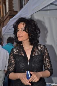L'attrice Annalisa Insardà (6)
