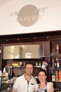 Massiimiliano Iorio e Daniela Speciale (1)
