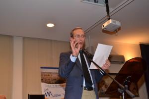 Michele Vitale legge una novella (2)