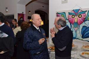 Gli splendidi 82 anni di Nino Vaccarella