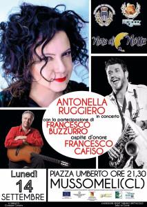 Concerto Ruggiero