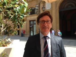 Massimo Bellomo assessore