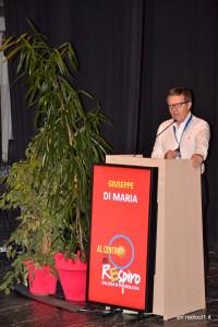 Il prof. Giuseppe Di Maria (5)