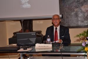 L'avv. Pietro Milano