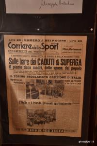 Torino i giornali dell'epoca (2)